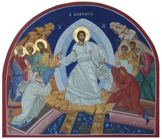 invierea-domnului-lavie
